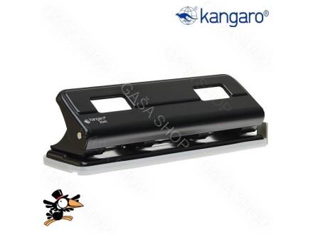 Bušač papira Kangaro za 4 rupe No. 2040 - Novo