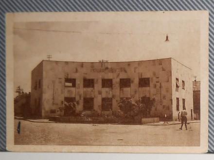 Č A Č A K - POŠTA -1950-1955        (V-37)