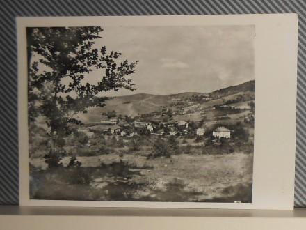 Č A J E T I N A-selo na Zlatiboru-1950-1960   (V-60)