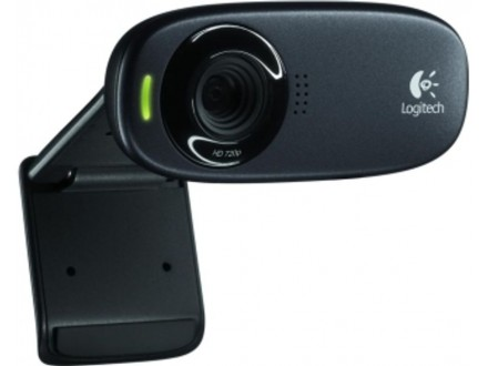 C310 HD Retail web kamera