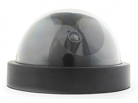 CAM-DS-01 Gembird Dome dummy security camera IMITACIJA KAMERE