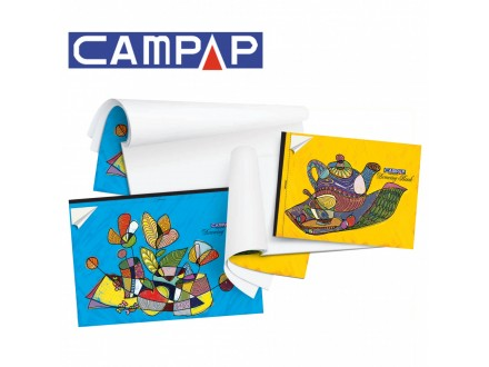 CAMPAP Drawing paper 12592