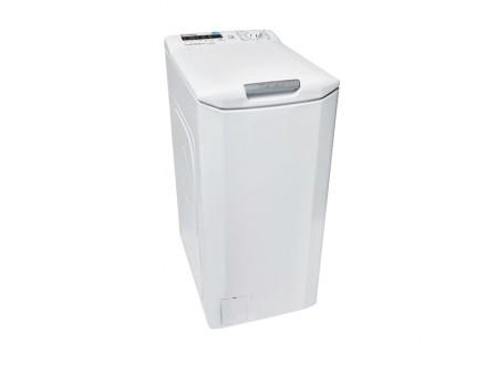 CANDY Mašina za pranje veša Top Load CST G372D-S