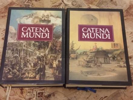 CATENA MUNDI 1-2