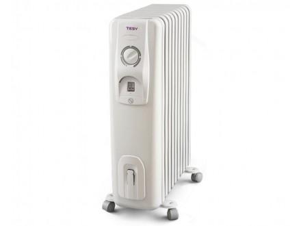CC 3012 E05 R uljni radijator outlet