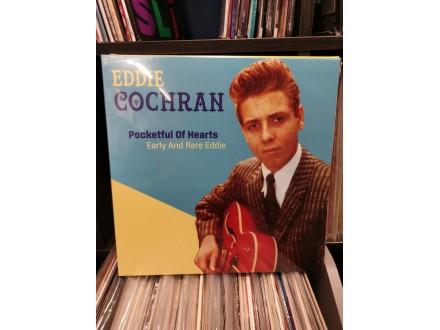 COCHRAN, EDDIE Pocketful of Hearts: Early and Rare Eddi