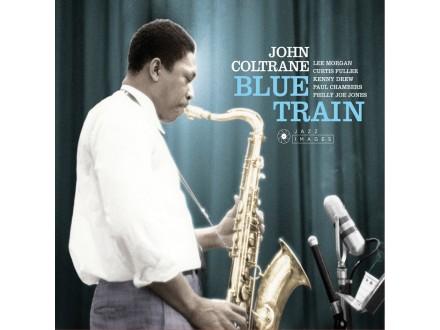 COLTRANE, JOHN Blue Train