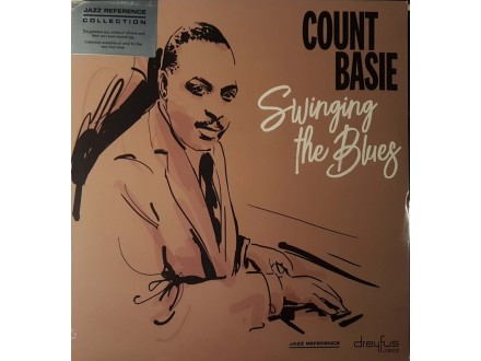 COUNT BASIE - SWINGING THE.. -REMAST-