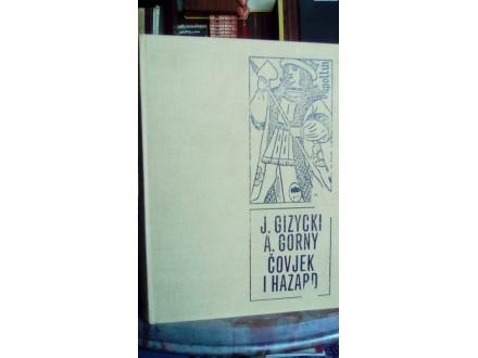 ČOVJEK I HAZARD, J. GIZYCKI, A. GORNY