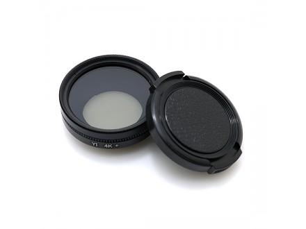 CPL objektiv XM-28 37mm UV za Mi Action kameru 4K (MS)