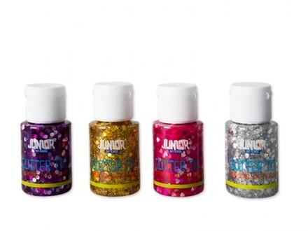 CREATIV craft 131141 sparkling glitter glue