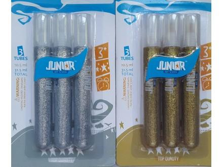 CREATIV craft 13115 glitter glue