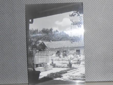 CRKVA-SV.`SPAS`-SPOMENIK-GOCE DELČEV-1960/70(VII-165)