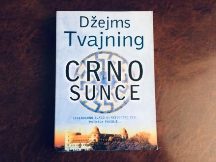 CRNO SUNCE - Tvajning Džejms