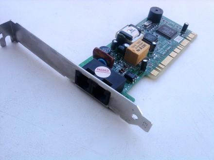 CTR21 PCI Modem. -ISPRAVAN -