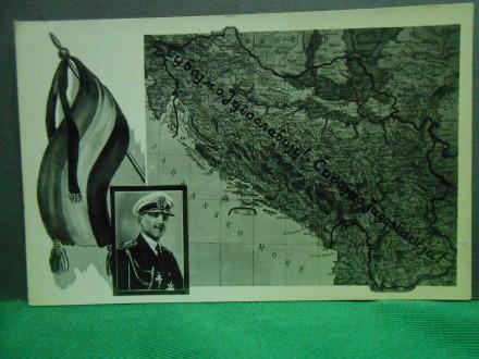 ČUVAJMO JUGOSLAVIJU-KRALJ ALESANDAR SERBIA-SRBIJA