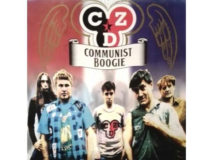 CZD - Communist Boogie