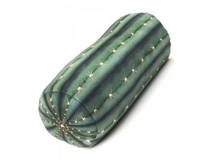 Cactus Pillow - Kikkerland