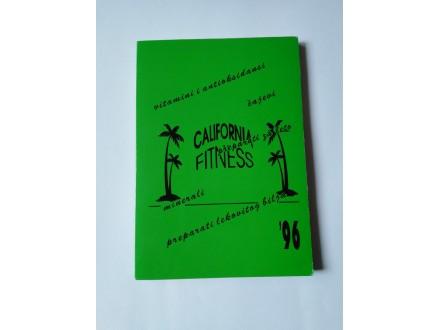 California fitnes