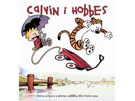 Calvin &; Hobbes - Bill Watterson