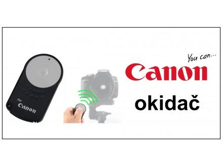 Canon daljinski okidac RC-6