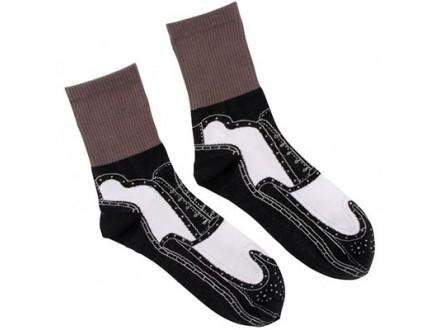 Čarape - Dapper Chap Fill Your Boots Brogue - The Dapper Chap