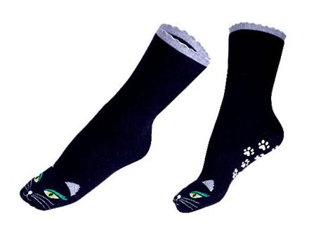 Čarape - Dushesse, Black Cat - Mode et accessoires
