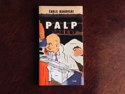 Čarls Bukovski - Palp