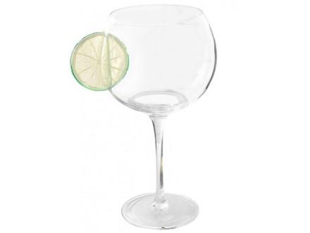 Čaša - Ice &; Slice Balloon Copa, Lime - Ice &; Slice