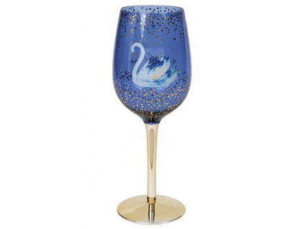 Čaša - Wine, Marvellous Mum - Swan Lake