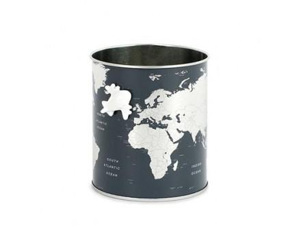 Čaša za olovke - Globe