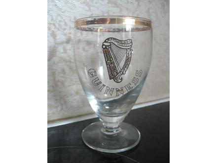 Čaša za pivo GUINNESS