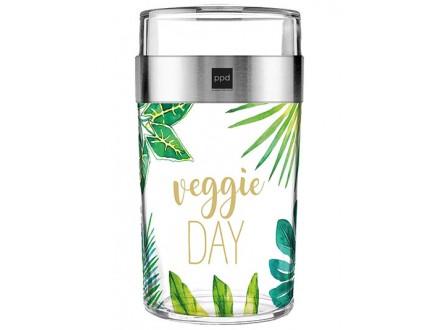 Čaša za poneti - Jungle, Veggie Day, Snack2Go - Jungle