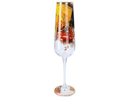 Čaša za šampanjac - Caffe On Terrace