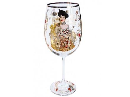 Čaša za vino - Klimt, Adele Bloch - Gustav Klimt
