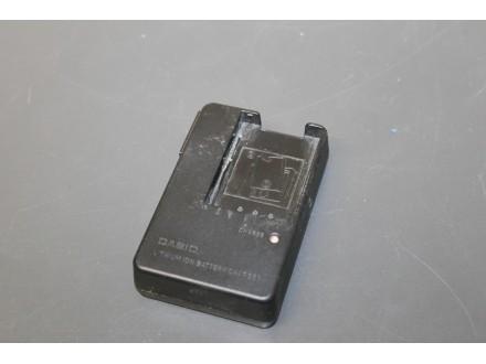Casio Punjac BC-11L / 4.2V 600mA