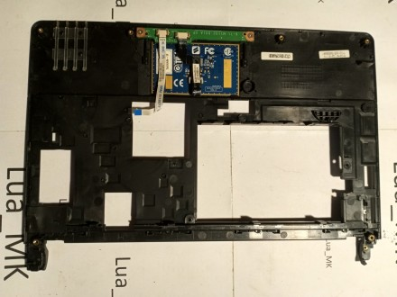 Casper MiniBook M1100 Palmrest i touchpad
