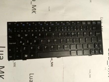 Casper MiniBook M1100 Tastatura