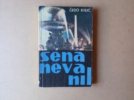 Čedo Kisić - SENA NEVA NIL