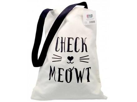 Ceger - Animal Friends, Check Meowt - Animal Friends