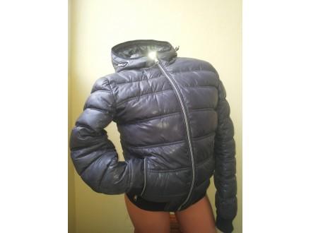 Celio * zimska muška jakna FRA