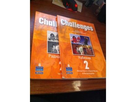 Challenges 2 Harris Mower Sikorzynska