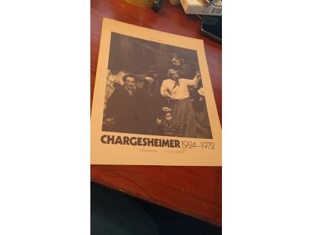 Chargesheimer 1924-1972