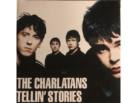 Charlatans- tellin stories