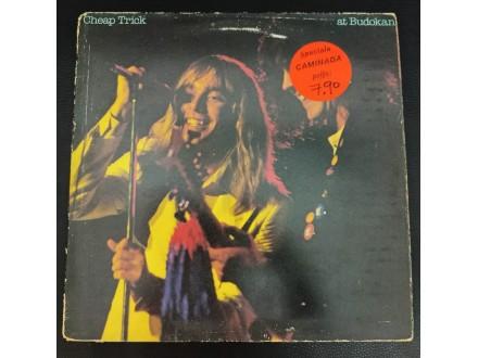 Cheap Trick –  At Budokan LP(MINT,Epic,1979)
