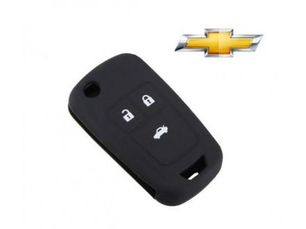 Chevrolet, Silikonska maska za auto ključ