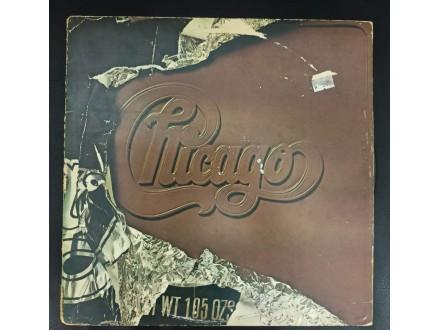 Chicago – Chicago X LP (CBS,1976)