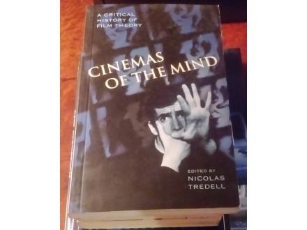 Cinemas Of The Mind - Nocolas Tredell