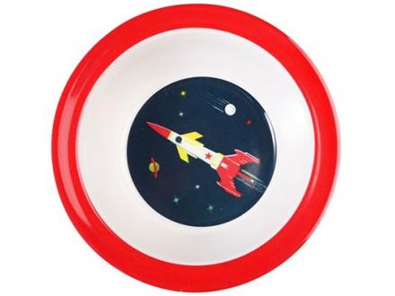 Činija - Space Age - Space Age