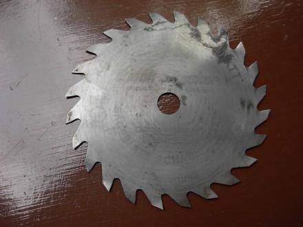Cirkular ploča za drvo dimenzija 128x1,2x14